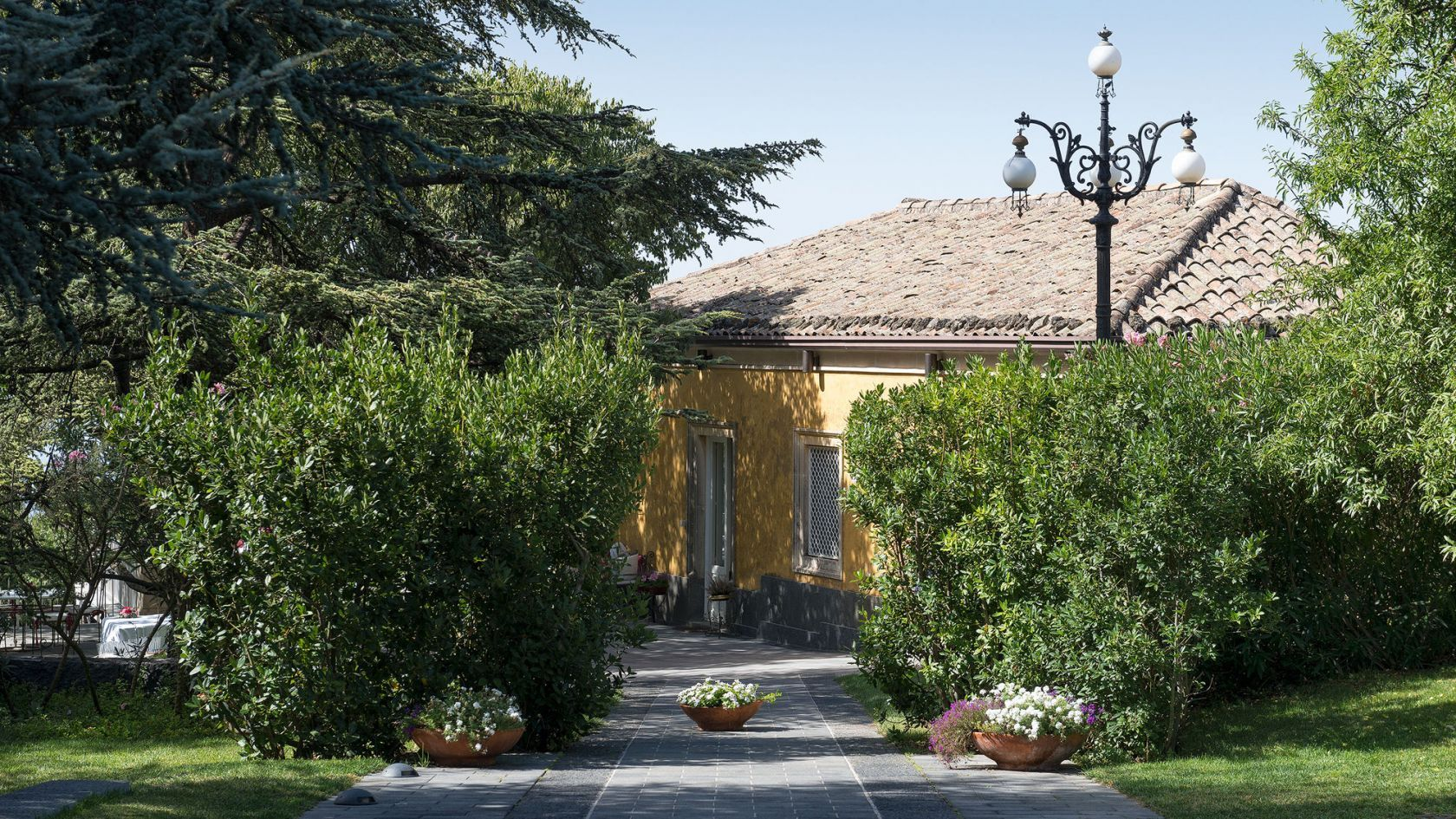 Your private hideaway villa in Sicily